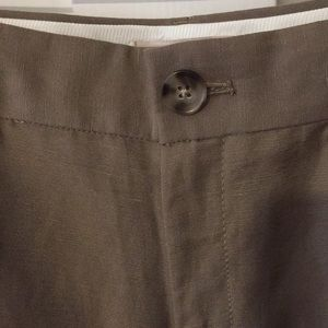 Banana Republic Pants - Banana Republic wise-leg dress trousers.